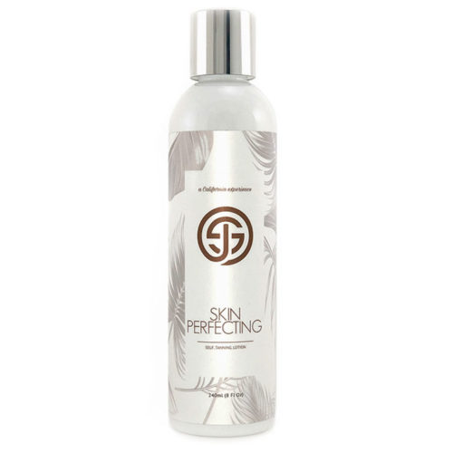 Sjolie Self tan lotion